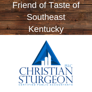 Christian Sturgeon Logo
