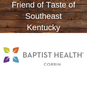 Baptist Health Corbin Logo