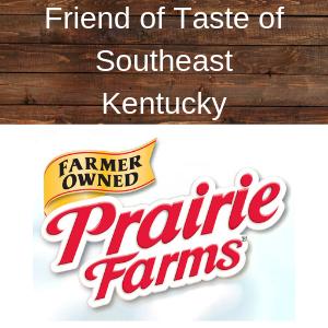 Prairie Farms Logo