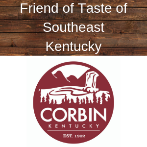 City of Corbin Logo
